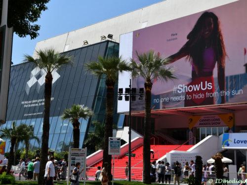 COVID-19 Cannes Lions 2020 annulé