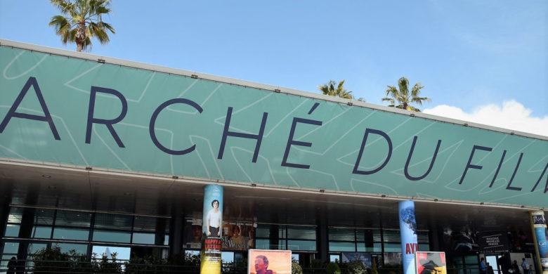 Covid-19 – Marché du Film de Cannes 2020