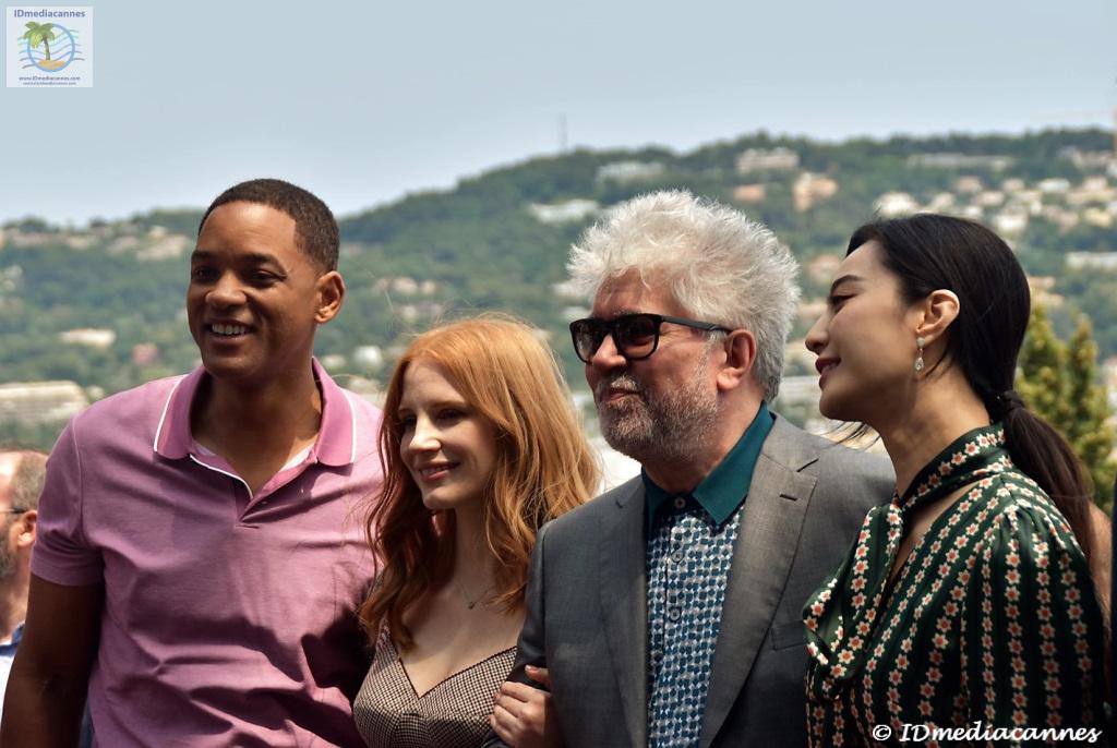Une alliance avec les festivals de l'automne — Festival de Cannes