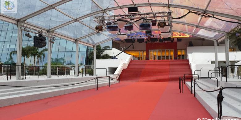 Festival de Cannes 2020 – Thierry Frémaux … Pas d'annulation sèche !