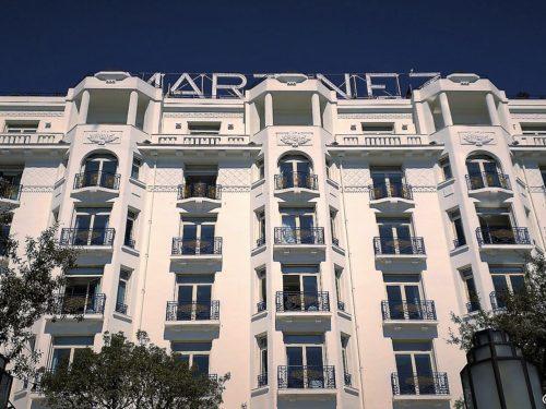 L'Hôtel Martinez***** réouverture prévue le 26 juin … contact maintenu grâce aux réseaux sociaux