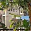 Grand Hôtel Cannes : Hyde Beach Cannes, la nouvelle plage tendance
