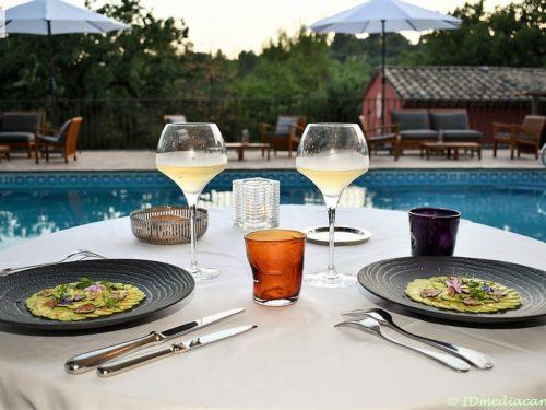 Réouverture toute en beauté de l'Hôtel – Restaurant & Spa Cantemerle****