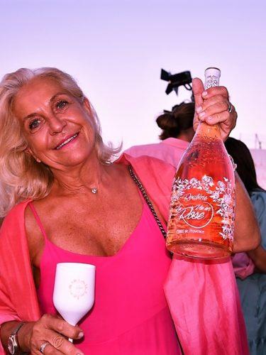 Rosé, Provence & Stars pour l'International Rosé Day 2020