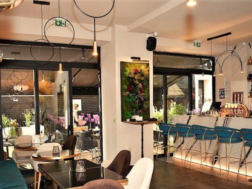 Le Dandy Club à Cannes … des accords parfaits !