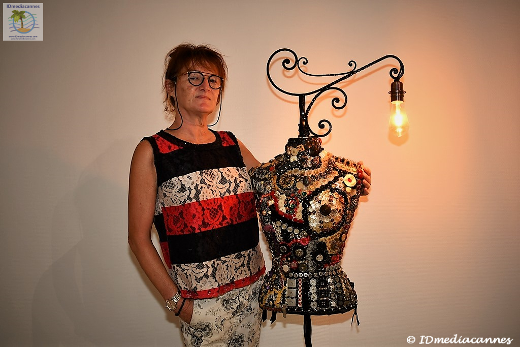 Bianca Tosti Art & Sculpture