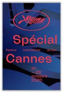 RDV à ne pas manquer ! Festival de Cannes 2020