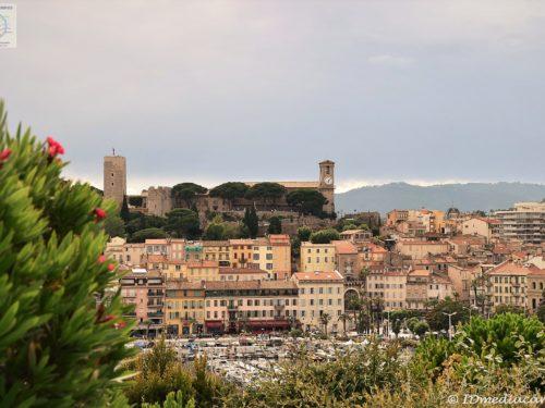 La Fondation du patrimoine et la Maire de Cannes lancent la restauration de deux ouvrages emblématiques du Suquet …