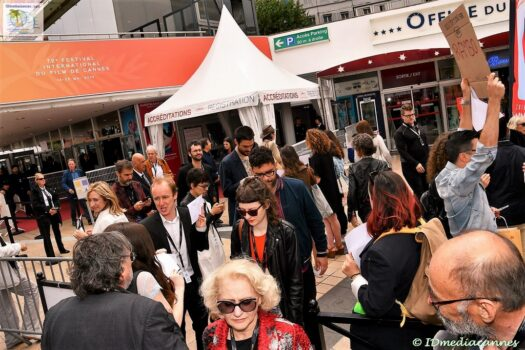 Festival de Cannes 2021 … report en juillet !