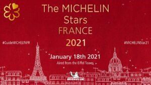Les nouvelles étoiles … Guide MICHELIN France 2021