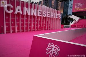 CANNESERIES Nouvelles dates saison 04 du 8 au 13 Octobre 2021
