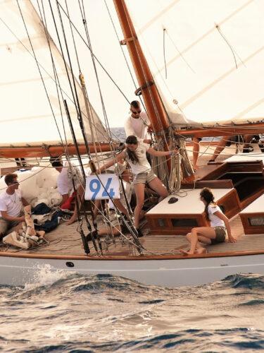 Régates Royales Cannes, 43e édition … rendez-vous en septembre
