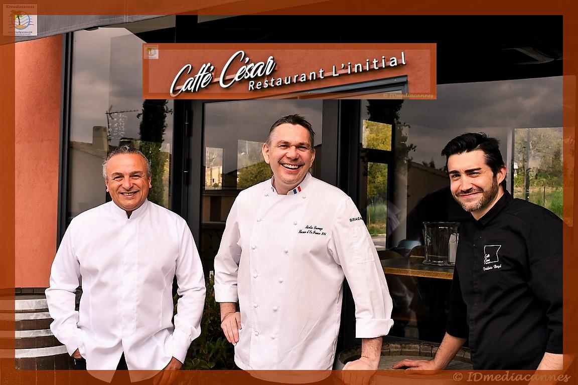 Caffé César Restaurant L'initial